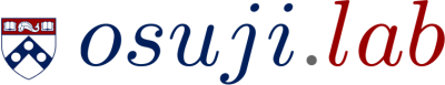 Osujilab at Penn Logo
