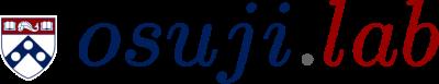 Osujilab at Penn Logo